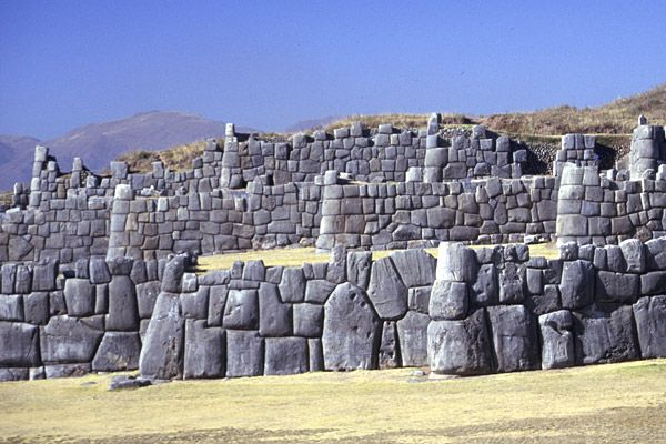How On Earth Did The Ancients Cut And Move Massive Stones At Sacsayhuaman?