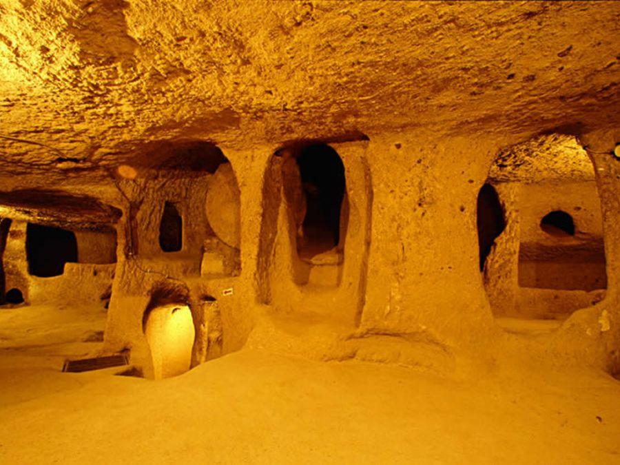 underground-city-in-turkey-derinkuyu