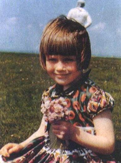 The Solway Firth Spaceman May, 1964