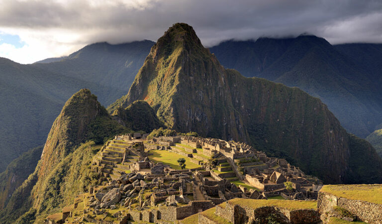 10 Incredible ancient cities of the world