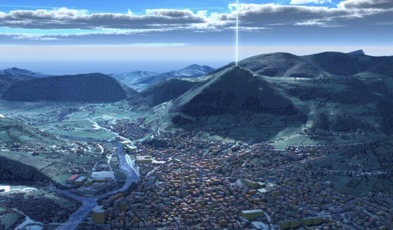 The Bosnian Pyramids