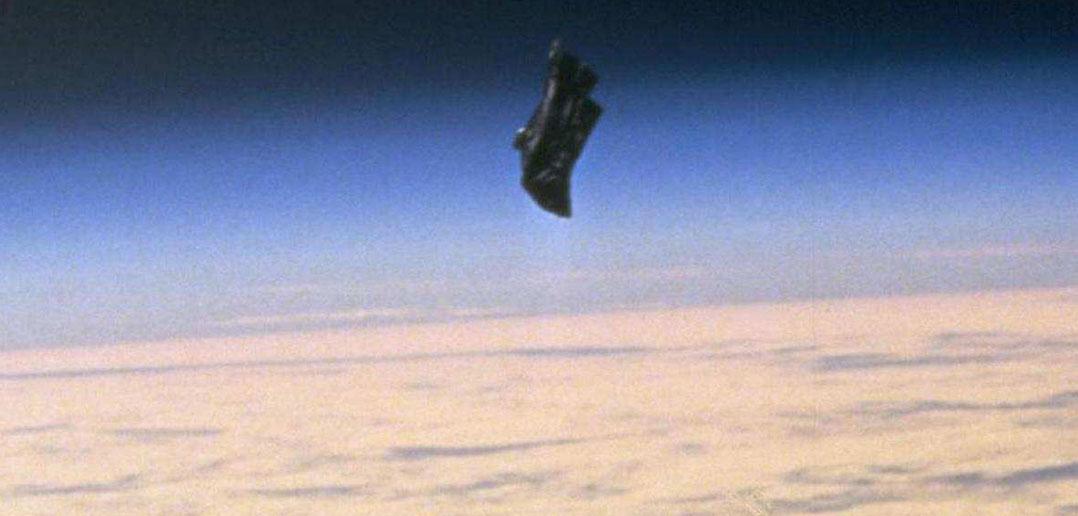 pakal spacecraft black knight - photo #5