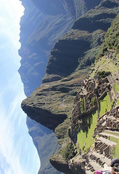 """""""la cara del Inca"""""""