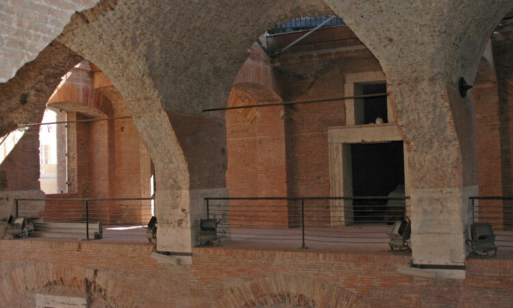 The Roman construction secret; concrete mortar based on volcanic ash
