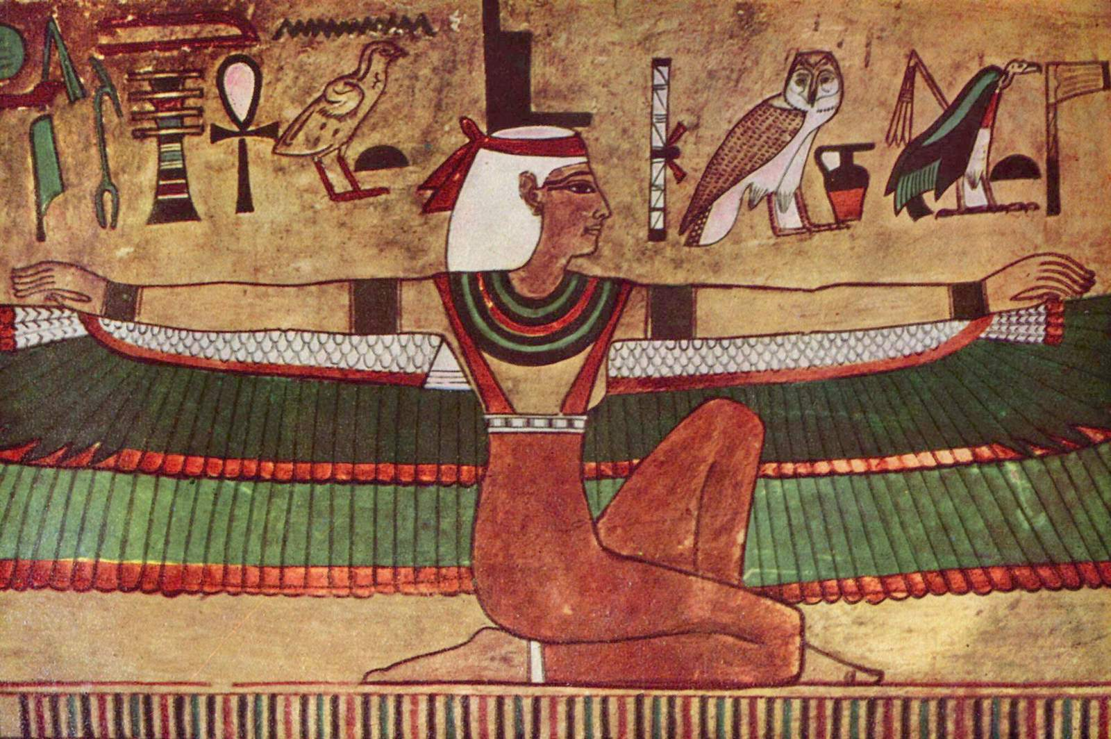 5 Most Worshiped Ancient Egyptian Gods And Goddesses