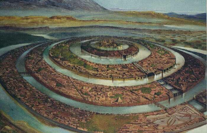 Legendary Lost City Of Atlantis Was Located Off Moroccan Coast Claims Researcher