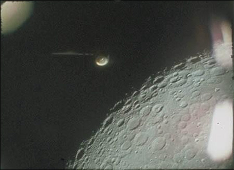 UFO News ~ 7/23/2015 ~ Grandmother Catches UFO In Photos and MORE 58351main_apollo16_1