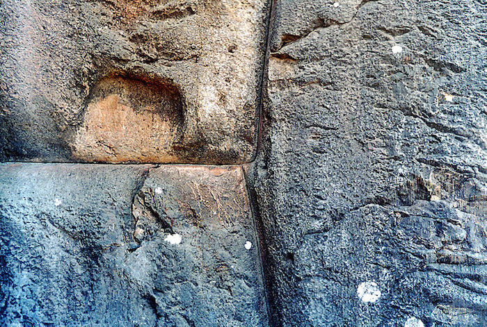 Sacsayhuaman: Incredible details as seen in other ancient site such as Ollantaytambo, Machu Picchu.