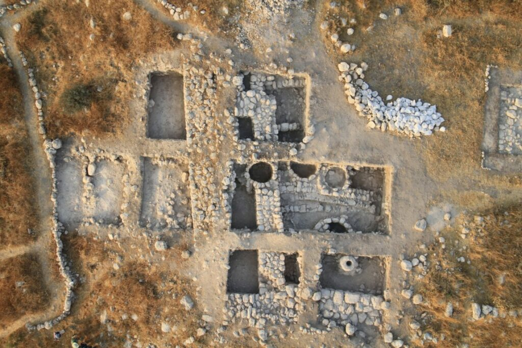 aerial-shot-fortifications-found-tel-burna-archaeologists-believe-this-could-be-site-libnah