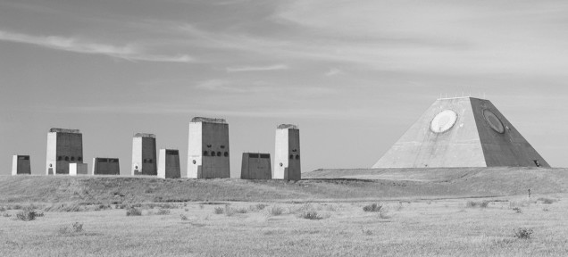 The Secret Pyramid In North Dakota You Probably Never Heard Of