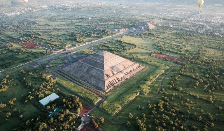 """Here Are 17 Things You Should Know About Teotihuacan: """"Place Where Gods Were Born"""""""