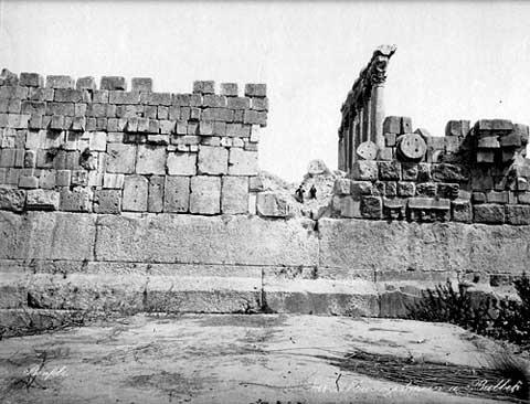 Baalbek-1200-Ton-Megalith