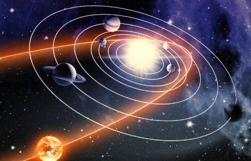 ¿Planeta Nibiru? Impresionante video