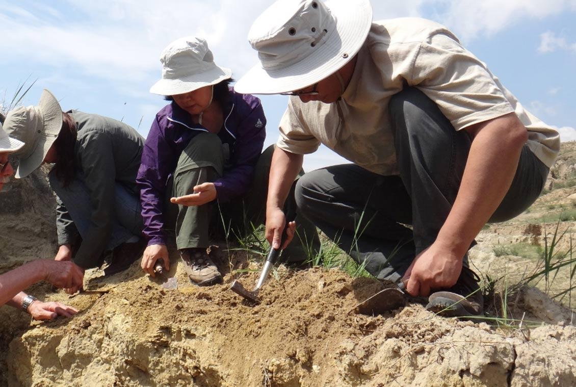 excavations-Nihewan-Basin
