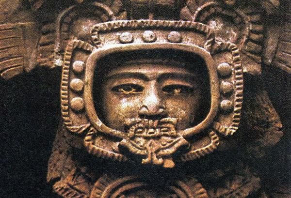 Are Humans The Result Of Ancient Astronaut Engineering?
