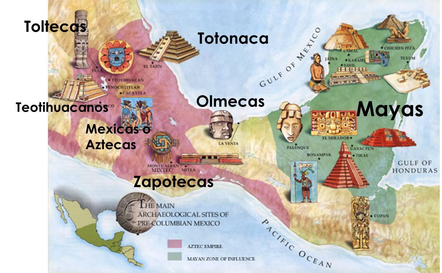 ... Map Ancient olmecs: survivors of the city-continent of atlantis