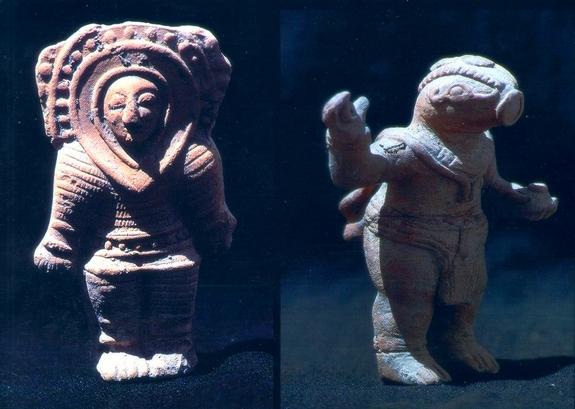 mayan and the ancient aliens 10 artefactos antiguos que sugieren que podríamos haber sido visitados por antiguos astronautas