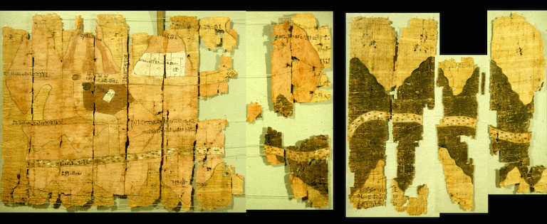Turin Royal Canon: An ancient Papyrus that proves 'Gods' ruled over Ancient Egypt