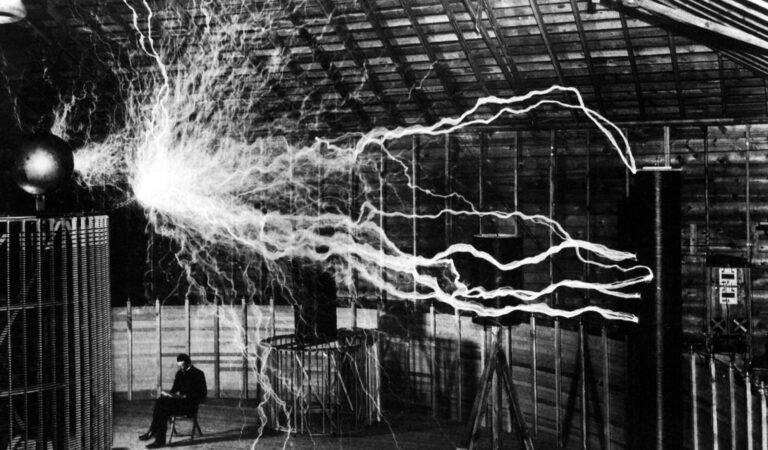 The ultimate Tesla guide; Tesla's 11 most incredible discoveries