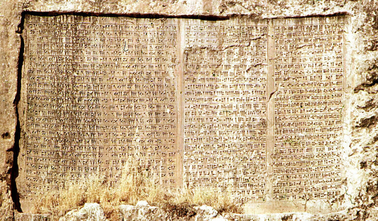 What you should know about Cuneiform writing: One of the most important ancient writing systems