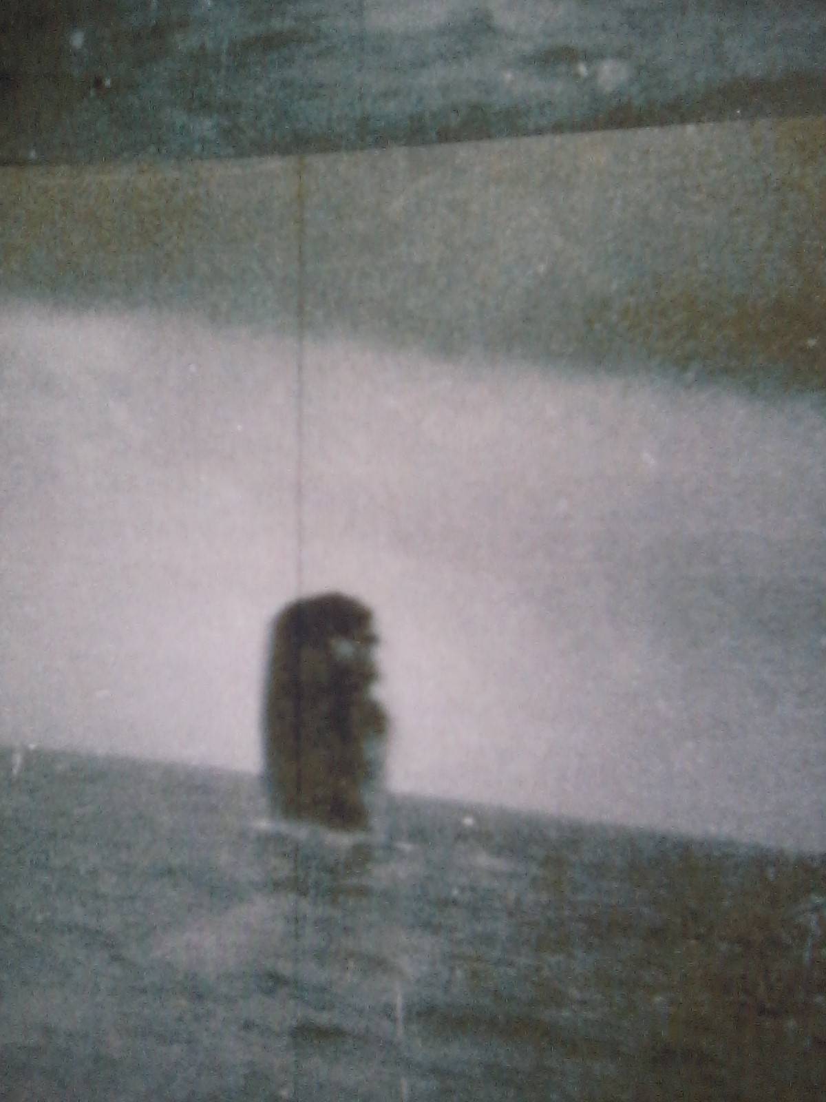 8 лучших реальных фотографий НЛО, сделанных с подводной лодки США (9 фото)