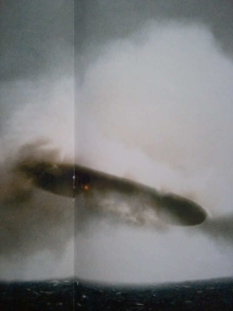 8 Compelling REAL UFO Images photographed from a Navy submarine Image07052015112131-768x1024