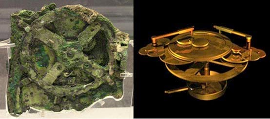 A new Analysis of the Antikythera Mechanism reveals incredible historical mysteries