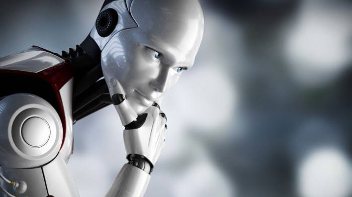 Will artificial intelligence take over the world one day, becoming the predominant species on Earth?