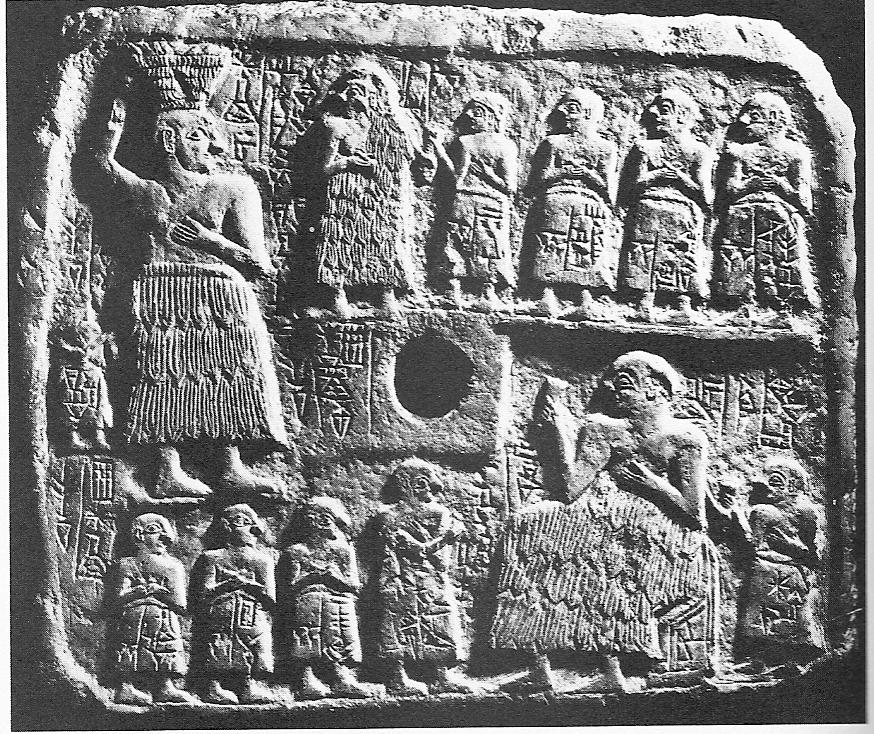 Aliens and Ancient Sumer Sumerian03