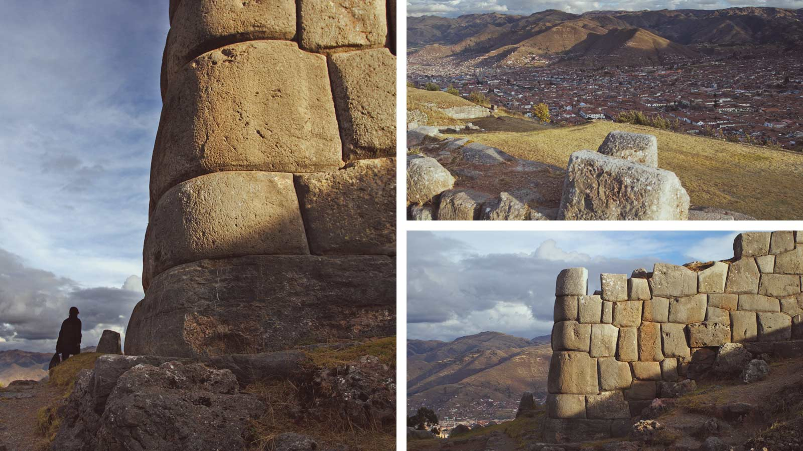Amazing Examples of Inca and pre-Inca Masonry (Photos)Inca Buildings And Structures
