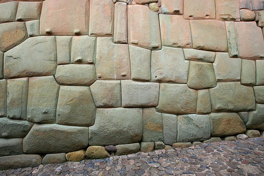 Piedra de Inca