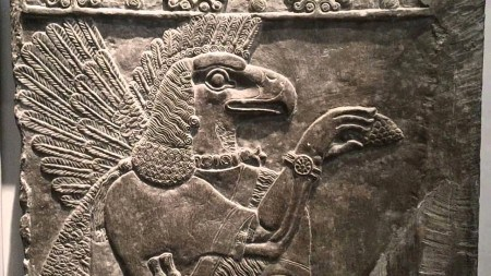 3 mysterious traits of the Ancient Anunnaki