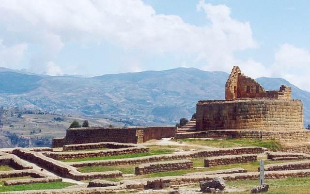 Ancient Ecuador Culture