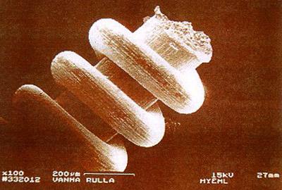 Ancient Nanotechnology Ancient Code