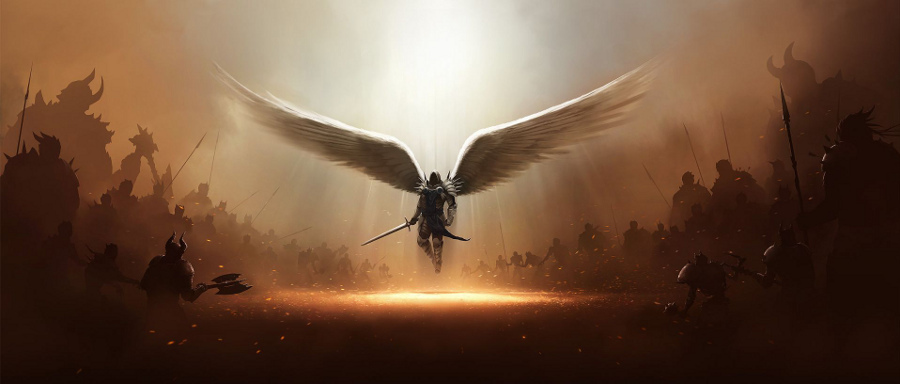 The Nephilim and Fallen Angels