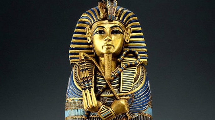 Are you a descendant from the legendary Pharaoh Tutankhamun? A study