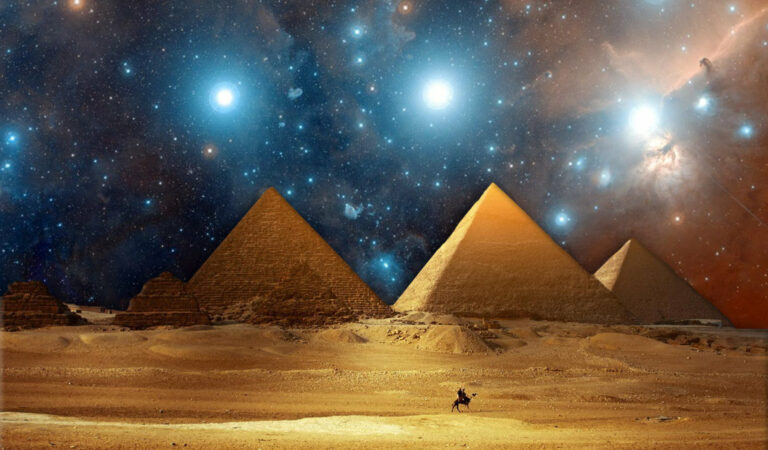 10 of the Greatest Mysteries about Pyramids that scholars cannot explain