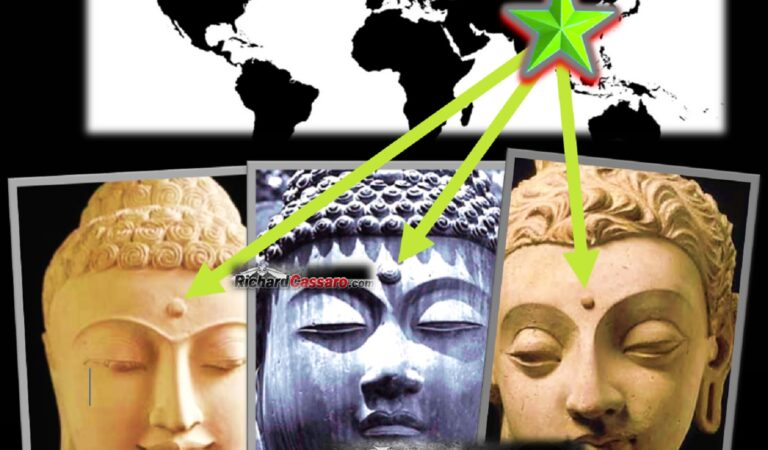 Third Eye In The Ancient Americas