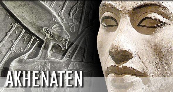 Akhenaten: The Most Mysterious Pharaoh Of Ancient Egypt