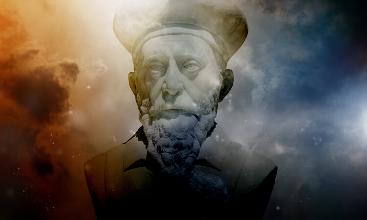 Nostradamus: 10 prophecies for 2016