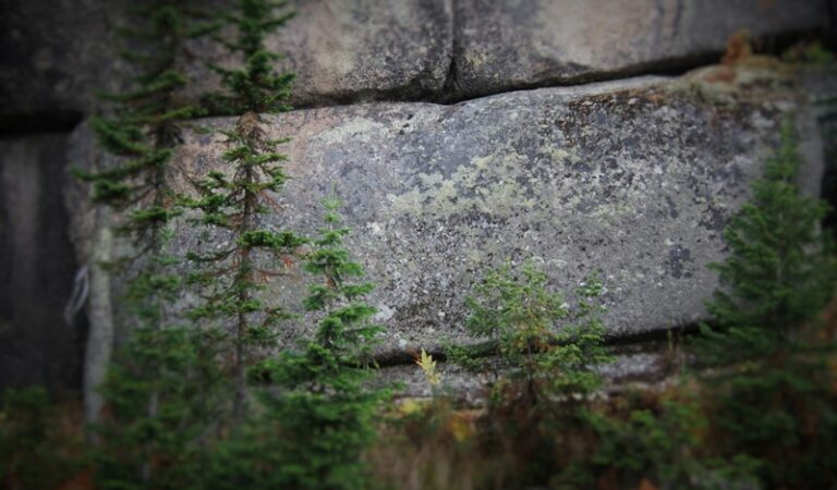 Larger than Baalbek: Huge Megaliths found in Russia defy explanation