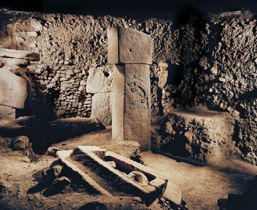 15 Mind Boggling Images Of G 246 Bekli Tepe Ancient Code
