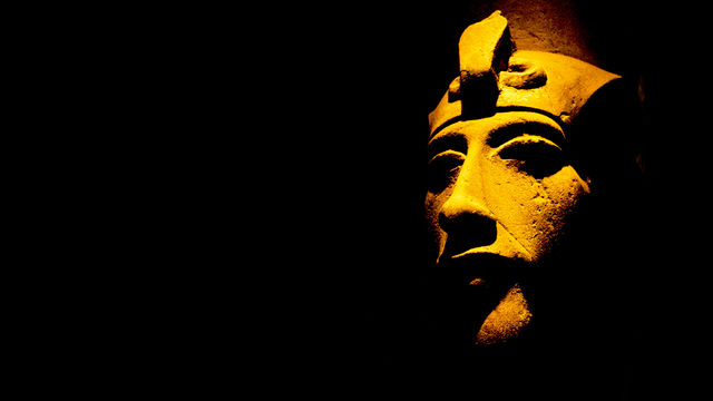 Was Akhenaten the Heretic Pharaoh or the First Messiah?