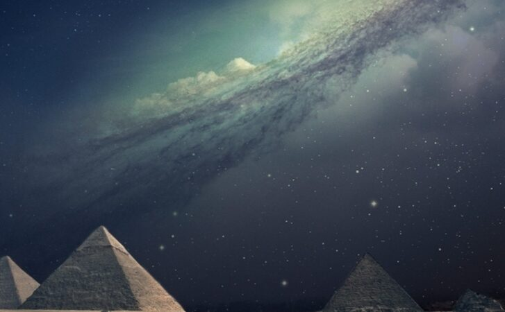 Ancient Egyptian Astronomers discovered an eclipsing binary Star 3000 years before modern Astronomers