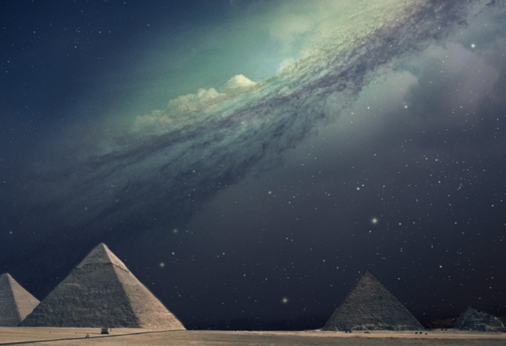Another discovery that proves the incredible capabilities of Ancient Egyptian Astronomers
