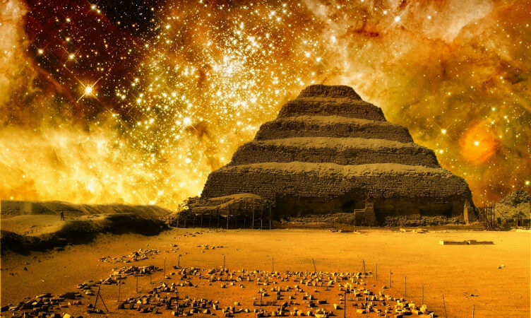 15 Facts about the First Ancient Egyptian Pyramid: The Step Pyramid of Djoser