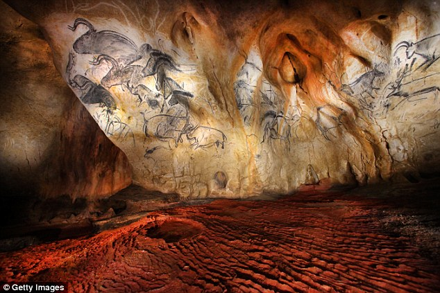 Chauvet-Pont d'Arc Cave: Radiocarbon dating reveals incredible facts