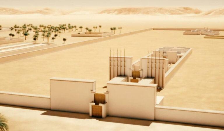 Amarna: The Lost City of Akhenaten – Ancient Egypt's Heretic Pharaoh