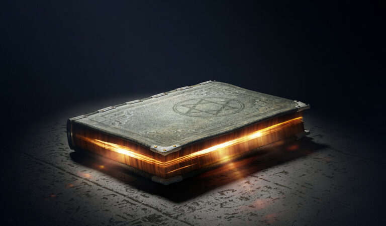 The Ars Notoria: A rare ancient text said to teach superhuman abilities