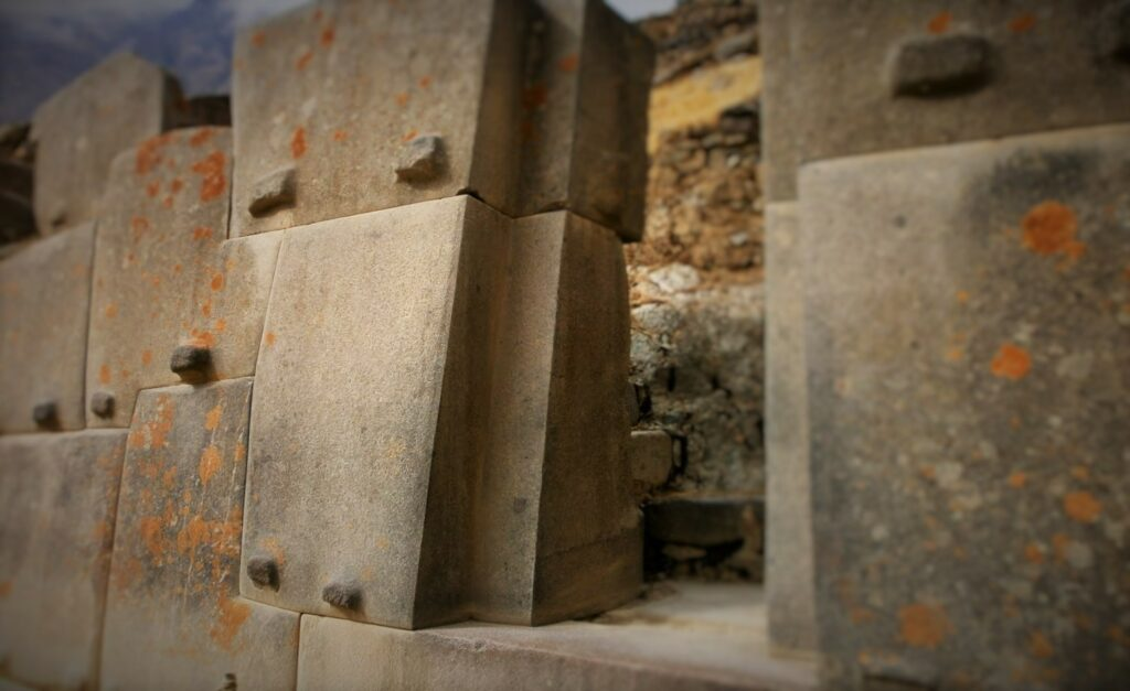 ... blow your mind: Advanced technology in Ancient Peru? | Ancient Code